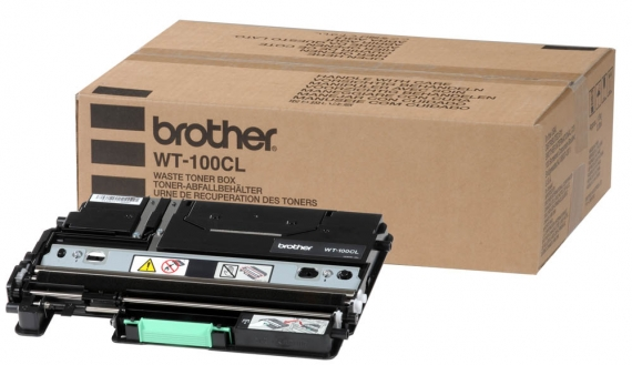 Brother Resttonerbehälter WT-100CL