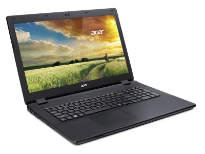 acer Aspire ES-731G-P1MC Notebook 43,9 cm (17,3 Zoll)