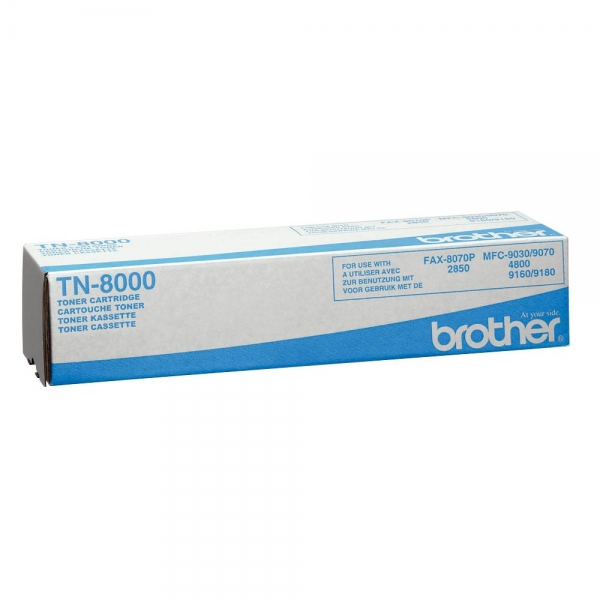 Brother Toner TN-8000